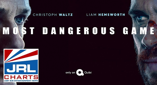 Most Dangerous Game starring Liam Hemsworth [Watch]
