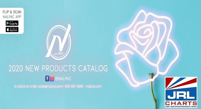 Nalpac Release to Retail its 2020 New Products Catalog