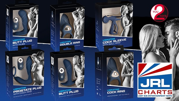 Orion ships 6 New Mens, Couples products from You2Toys