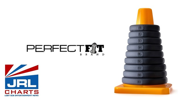 Perfect Fit Brand' Play Zone Kit-Xact-Fit Rings are on Fire