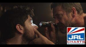 Sea Fever - Eagle Film drops Sci-Fi Horror Movie Trailer