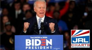 South Carolina primary - Joe Biden Scores Dominate Win
