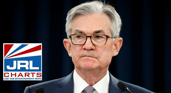 Sunday Fed Chair Jerome Powell Panics Wall Street [Watch]