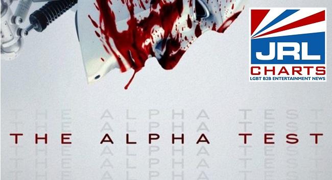 The Alpha Test Horror ovie 2020