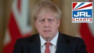 Prime Minister Boris Johnson Infected with Coronavirus