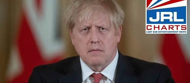 Prime Minister Boris Johnson Infected with Coronavirus