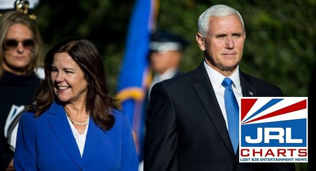 Vice President Mike Pence, wife Karen test negative for COVID-19