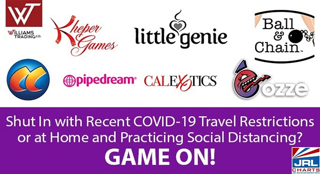 adult games for couples - WTC Offers Retailers a way to Boost Customer Morale and Sales