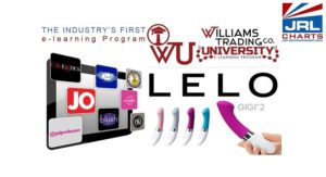 WTU Learn Launch all new LELO GiGi2 Training Module