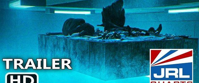 The Platform (2020) Sci-Fi Terrifying Thriller