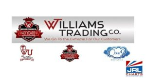 Williams Trading Co Remains Open to Support Retail during Coronavirus OutBreak