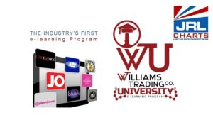 Williams Trading Co.' WTU Courses available to all Adult Retailers