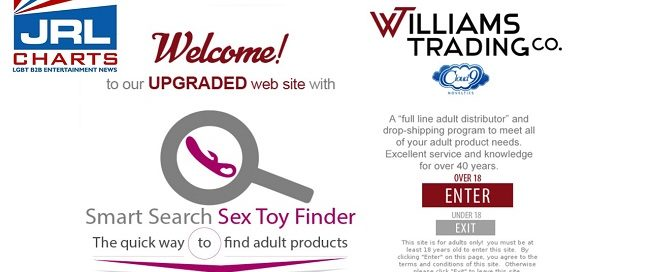 Williams Trading Debut Printable COVID-19 Graphics for Retailers