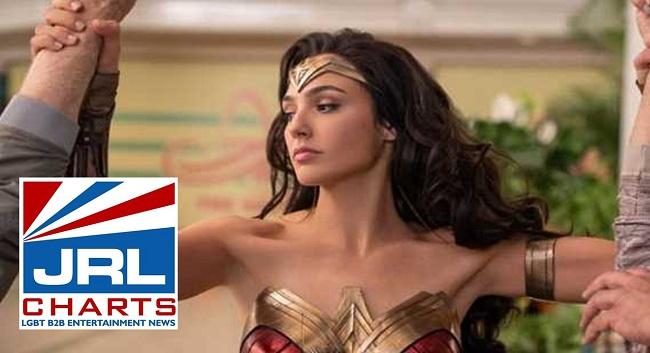 Wonder Woman 1984 (2020) Extended Trailer