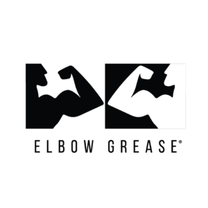 elbow grease lubricants logo