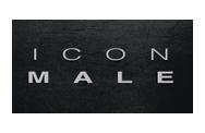 Icon Male Studios Logo