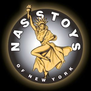 Nasstoys Logo
