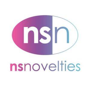 NS Novelties Logo