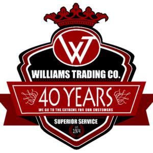 Williams trading company logo