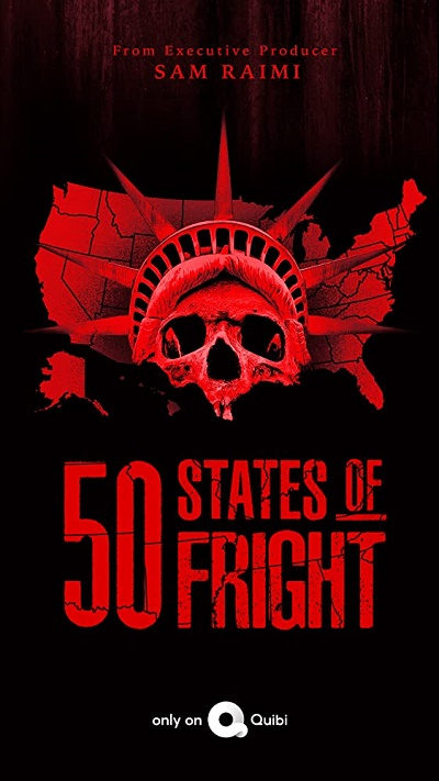50 STATES OF FRIGHT (2020) Quibi