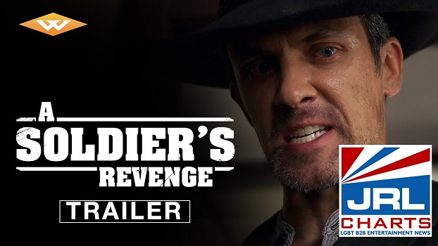 A SOLDIER'S REVENGE (2020) Official Trailer First Look