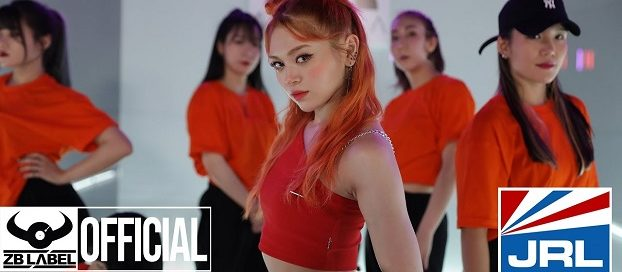 AleXa-Kitty Run-Performance Unleashed for Lock Down