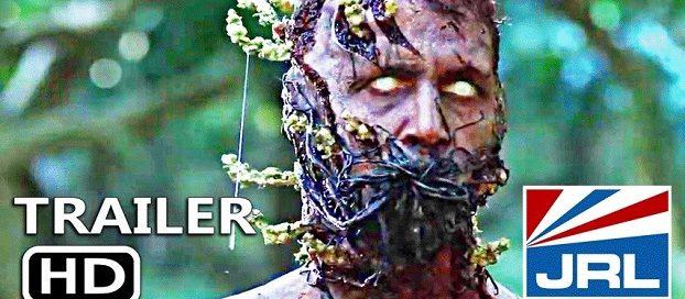 DEMONS INSIDE ME Official Trailer (2020) Horror Movie