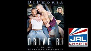 Drive Bi (2020) Biphoria Films Ships at SpringTownDVD