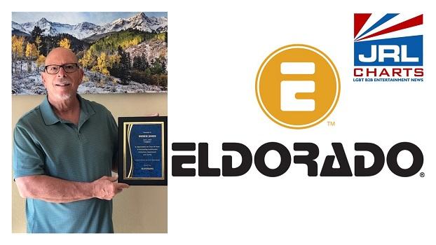 Eldorado Buyer Dennis Jones Retires after 44 years