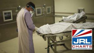 Florida Ordered Coroners to Stop releasing Coronavirus Death Data