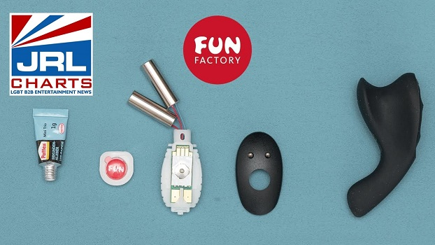 Fun Factory Unveils Limited Edition DIY Vibe