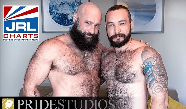 Gay Performers - Pride Studios Homemade Content Now Live
