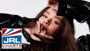 Hailee Steinfeld - I Love You's MV Finally Debuts