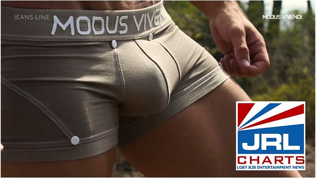 Modus Vivendi Jeans Line Spring Summer Video-jrl-charts