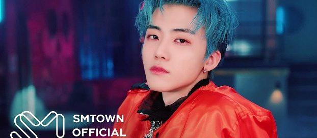 NCT DREAM-Ridin-MV-SMTown