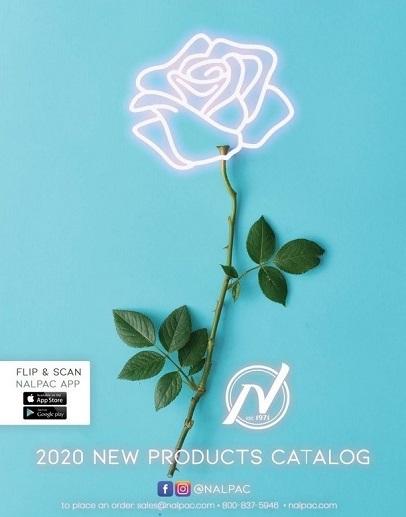 Nalpac 2020 New Products Digital Catalog-JRL-CHARTS