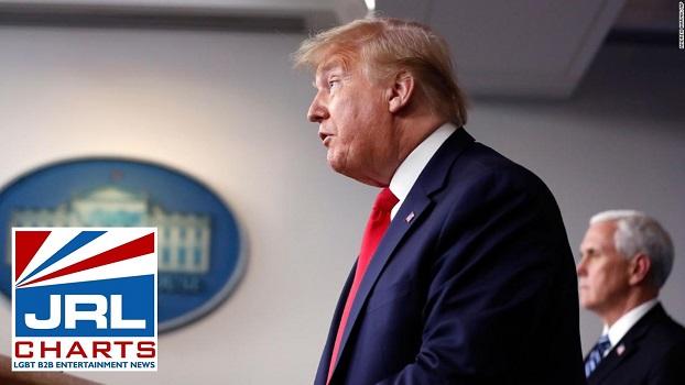 New Poll-Republicans Trust Trump Coronavirus Info Over CDC-JRLCHARTS