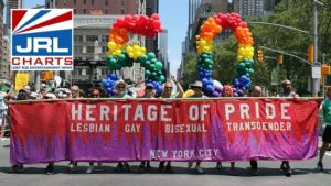 New York City Cancels PRIDE March