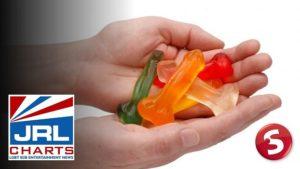 SHOTS Unveils 5 new 500-gram Luxury Jars of Candy