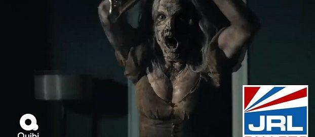 Quibi 50 STATES OF FRIGHT Horror Series