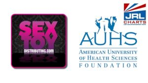 SexToyDistributing & AUHS Donate COVID-19 Supplies To Hospitals