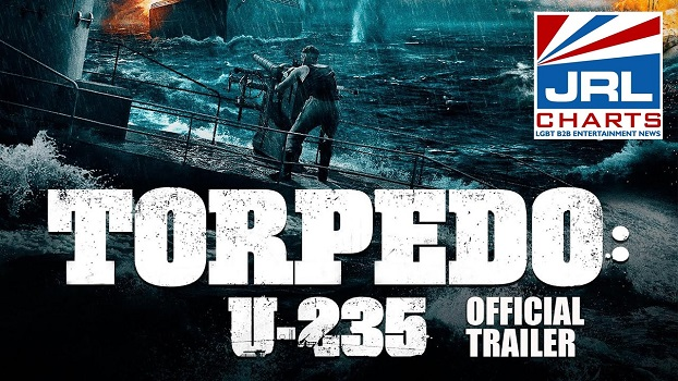TORPEDO U 235 Official Trailer (2020) - Epic Pictures