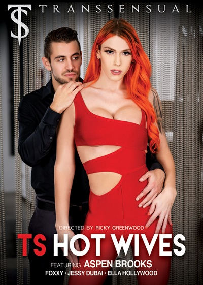 TS Hot Wives DVD