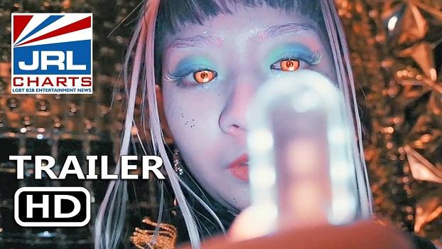 Termination (2020) Outbreak Sci Fi Movie Trailer First Look