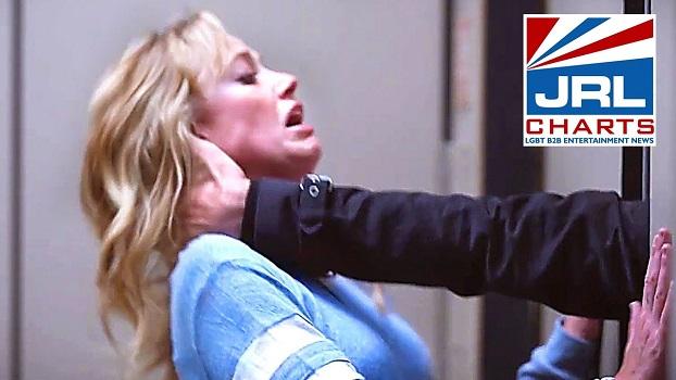 'The Stranger' (2020) Quibi Unveils Terrifying Trailer