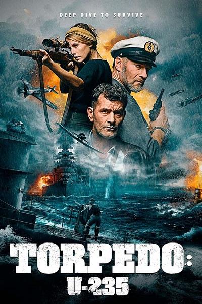 Torpedo U 235 (2020) Epic Pictures