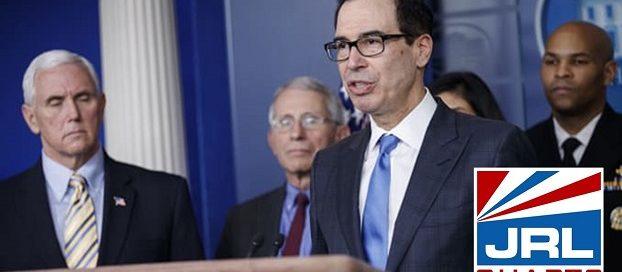 Trump Bans Stimulus Money for Adult Stores-JRLCHARTS
