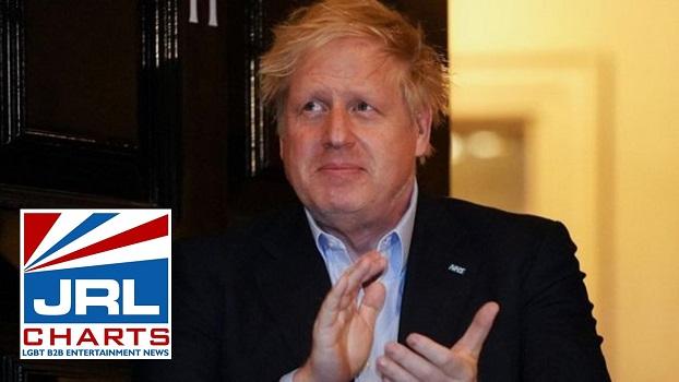 UK PM Boris Johnson Rushed to Hospital Over Coronavirus
