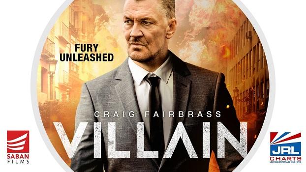 VILLAIN Official Trailer (2020) Release date Announced