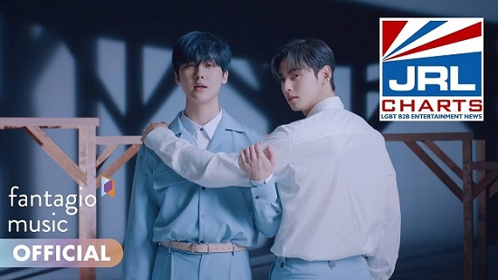 ASTRO Knock MV makes Electrifying Debut-JRL-CHARTS-Kpop-Music-Videos